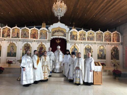 clergy photo